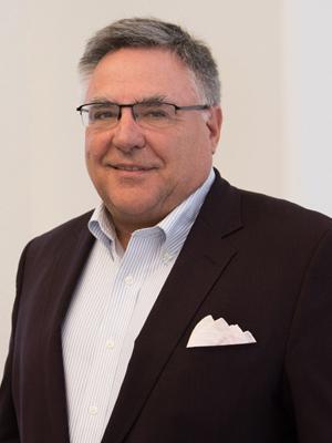Jim Hansen | SR Realty Trust
